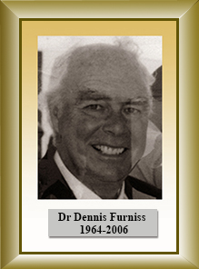 1964 Dr Dennis Furniss